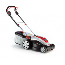 AL-KO 38.5 Li Hand-propelled Cordless Lawn mower