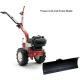 AL-KO BF5002R Power Unit & Snow Plough