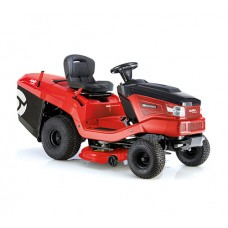 AL-KO Solo T16-95 HD V2 Rear Collect Garden Tractor
