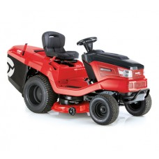 AL-KO Solo T23-125 HD V2 Rear Collect Garden Tractor
