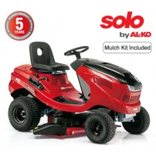 AL-KO T15-93 HDS-A Side Discharge Lawn Tractor
