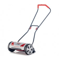 AL-KO 38.1 Comfort Hand Push Lawnmower (Without Collector)