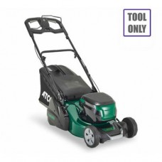 ATCO Liner 18S Li 80v Cordless Self-Propelled Rear Roller Mower Tool Only