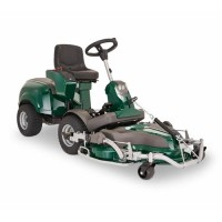 ATCO Centurion 4WD Front Deck Ride On Mower