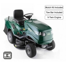 ATCO GTX36H Twin Lawn Tractor