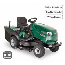 ATCO GTX40H Twin Lawn Tractor