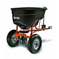 AGRI-FAB 130lb Towed Smart Spreader