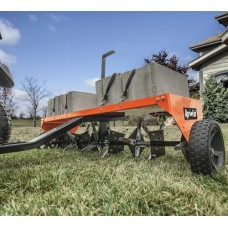 AGRI-FAB 48 inch Tow Plug Aerator