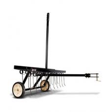 AGRI-FAB 40 inch Tine Dethatcher
