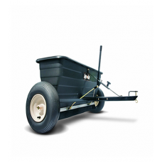 AGRI-FAB 42 inch Drop Towed Spreader