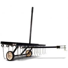 AGRI-FAB 48 inch Tine Dethatcher