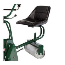 Allett Buckingham 20 inch Autosteer Seat