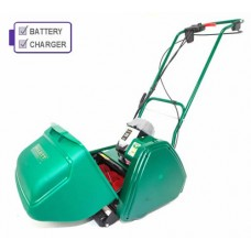 Allett Liberty 35 Self-Propelled Cordless Cylinder Mower