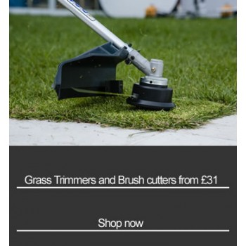Strimmer / Brush cutter