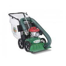 Billy Goat KV600 Estate Range Push Petrol Wheeled Vacuum