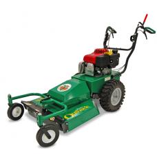 Billy Goat BC2600 HHEU Hydro Petrol Wheeled Brushcutter