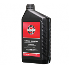 Briggs & Stratton Four Stroke Engine Oil 2 Litre 100008 E