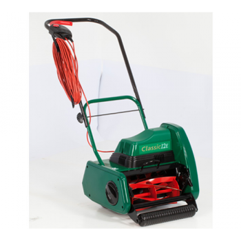 Electric Cylinder Mower