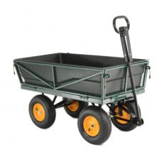 Cobra 300MP Multi-Purpose Garden Cart
