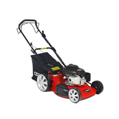 cobra m51sph honda engine self propelled petrol lawn mower. Black Bedroom Furniture Sets. Home Design Ideas