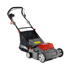 Cobra S36E 2 in 1 Electric Scarifier and Lawn Rake