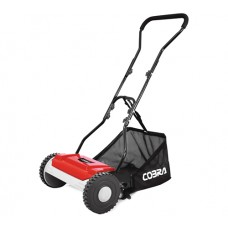 Cobra HM381 Hand Push Cylinder Lawnmower
