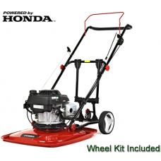 Cobra AirMow 51 Pro Honda Engine Hover Mower