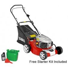 Cobra M46C 46cm Push Petrol Lawn mower