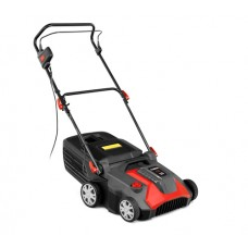 Cobra SA40E Electric Scarifier and Aerator