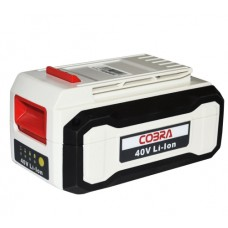 Cobra 40v 2.5Ah Lithium-Ion Battery