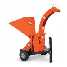DR Pro B&S 16.50 Rapid Feed Petrol Chipper / Shredder