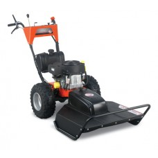 DR Pro XL 30-16.5 Electric Start Field & Brush Mower