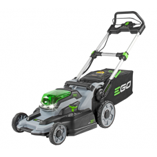 EGO Power + LM2000E Push Cordless Lawnmower (No Battery/Charger)