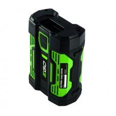 EGO Power + ADB1000 Battery Adaptor