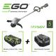 EGO Power + ST1210-E Line Trimmer Bundle