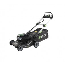 EGO Power + LM2024-E Push Cordless Lawnmower c/w Battery & Charger