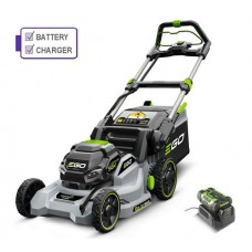 EGO LM1701E-SP 42cm Self-Propelled Cordless Lawnmower Kit