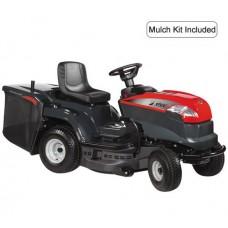 EFCO EF84/14.5 KH Hydrostatic Garden Tractor