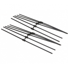 Flymo Mini Trim Trimmer Lines (Pack of 10)