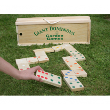 Giant Dominoes (Code 207)