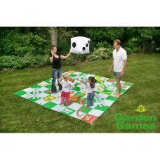 Giant Snakes and Ladders (Code 507)
