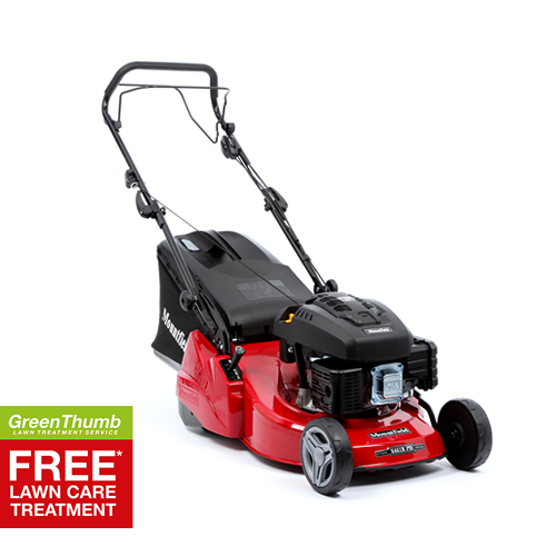 mountfield s461r pd self propelled petrol rear roller lawn. Black Bedroom Furniture Sets. Home Design Ideas