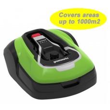 Greenworks Optimow® 10 Robotic Mower