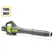 Greenworks GD60AB 60v Cordless Axial Leaf Blower (No Battery/Charger)