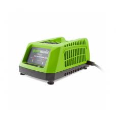 Greenworks 40v Battery Charger