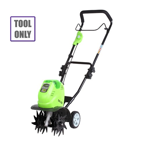 Greenworks G40TL 40v Cordless Cultivator (Tool only)