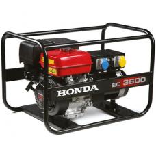 Honda EC3600 Open Frame Petrol Generator