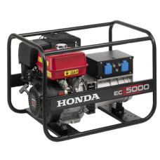 Honda EC5000 Standard Open Frame Generator