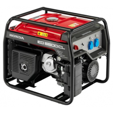 Honda EG5500 Heavy Duty Generator