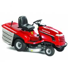 Honda HF2315 HME Ride On Lawnmower (Hydrostatic Transmission)